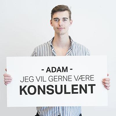 Adam Sandgaard