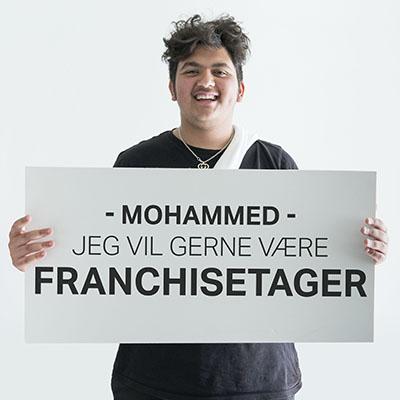 Mohammed Aamer Sawid