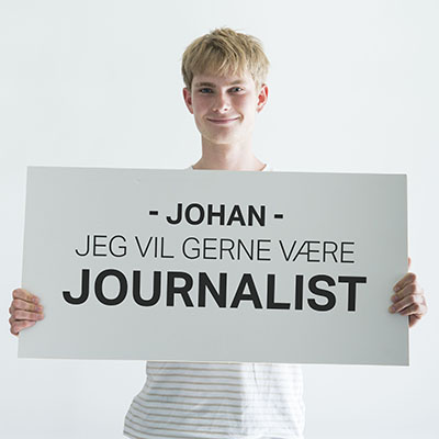 Johan René Jørgensen