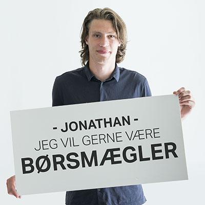 Jonathan Nordmark Laursen